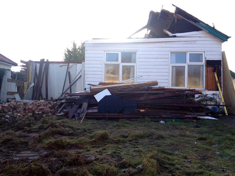Edenbridge | Demolition & Construction of two 3-Bedroom (with en-suite) Semi-Detached Properties