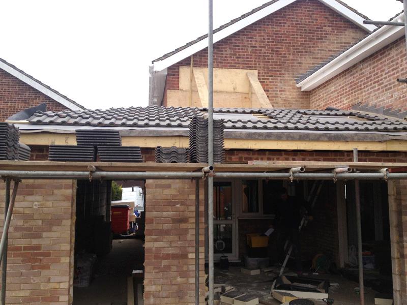 Omurca Ltd Edenbridge, Kent | Roofing