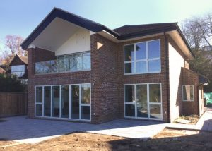 Omurca Ltd - Construction Builders Contractors Edenbridge Kent