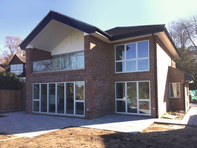 Omurca Ltd - Construction Builders Contractors Edenbridge Kent