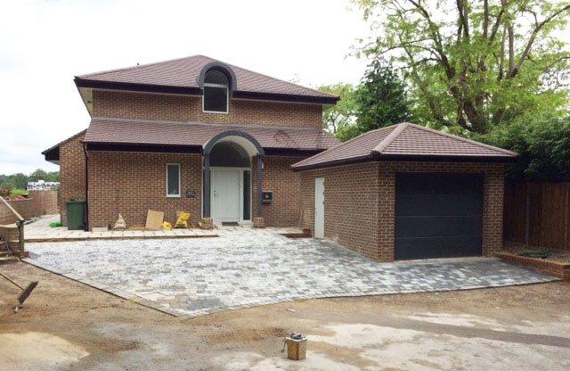 Omurca Ltd - Construction Builders Contractors Guildford