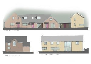 New Builds Hailsham
