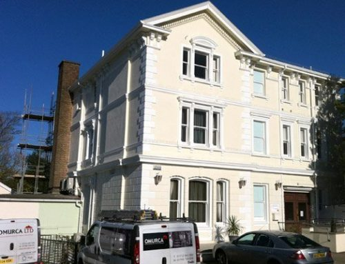 Registry Office, Tunbridge Wells | Refurbishment