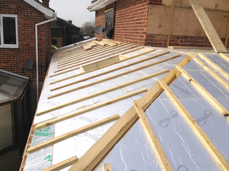 Omurca Ltd Edenbridge, Kent | Roofing